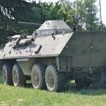 noleggio mezzi militari
